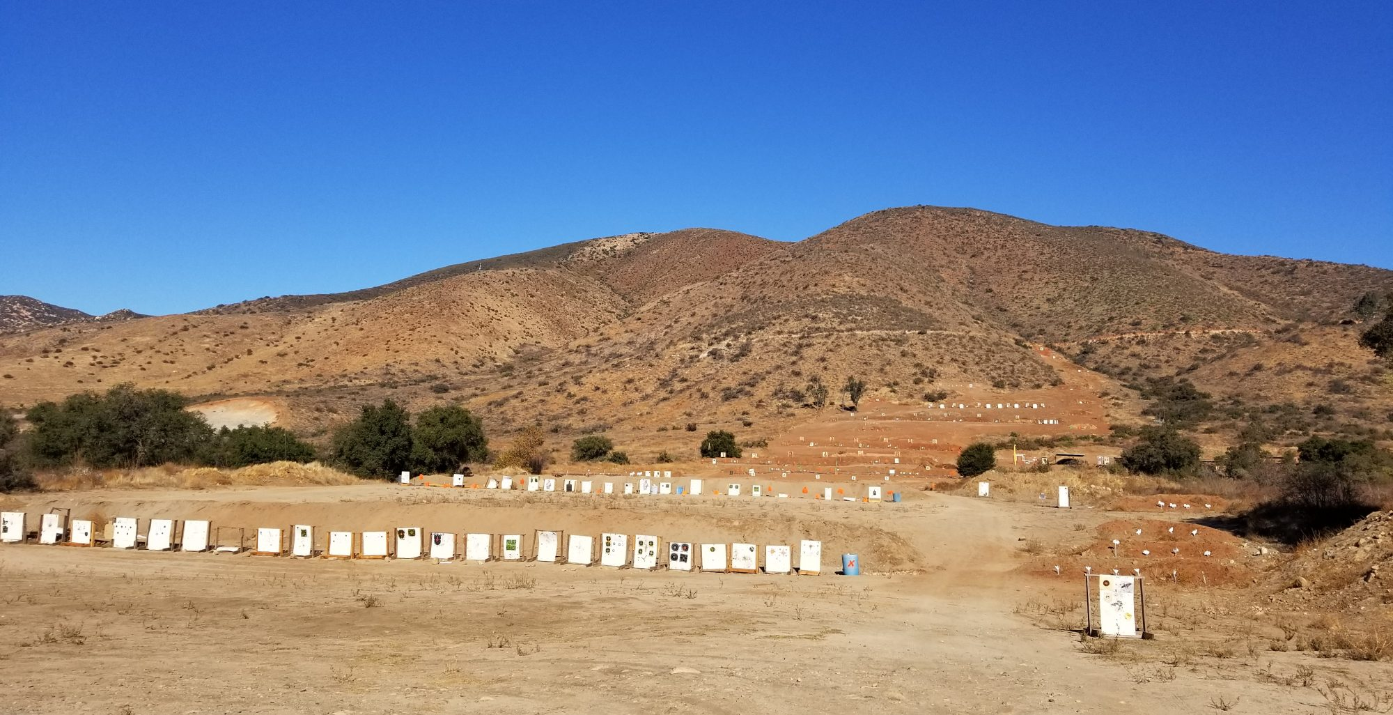 Pala Shooting Range
